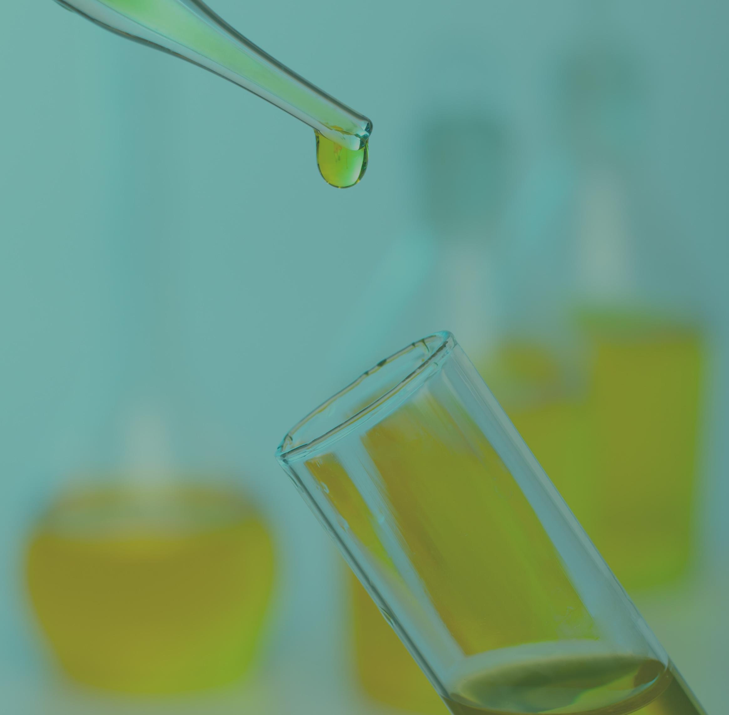 Lab Tested Full Spectrum Hemp Oil